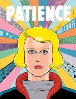 Patience, Clowes, Daniel, Scratch, Hardcover, Ghostworld, Strip, Stripboek, Stripverhaal, Graphic Novel, Beeldroman, Beeldverhaal, Fantagraphics, Kopen, Bestellen, Stripspeciaalzaak, comics, comic, comicbook