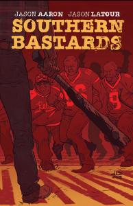 Southern Bastards, Aaron, Latour, Image, Stripspeciaalzaak, Strips kopen, nieuwe strips, stripshop, Albums, Strip, Stripboek, Stripverhaal, Kopen, Bestellen