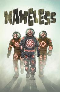Nameless, Grant Morrisson, Marduk, Image, HC, kopen, bestellen, comics, graphic novel