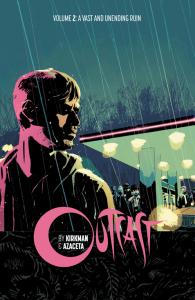 Outcast, Comic, Image, Kirkman, Azaceta, Kopen, Bestellen, Strip