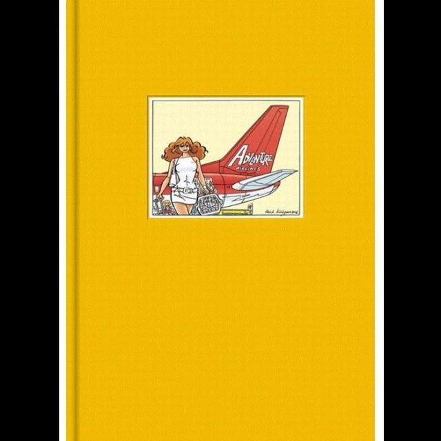 Franka 23 LUXE, geheim 1948, 9789076706764