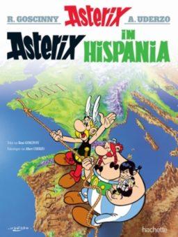 Asterix, Asterix 14, Hispania, Obelix, Kopen, Bestellen, strip, stripboek, stripwinkel
