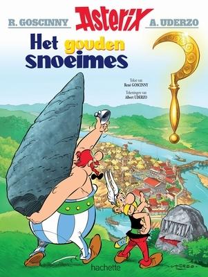 Asterix, Asterix 2, Snoeimes, Obelix, Kopen, Bestellen, strip, stripboek, stripwinkel