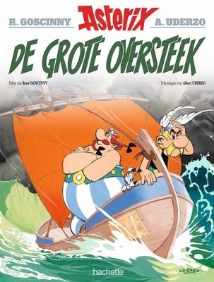 Asterix, Asterix 22, Geschenk van Caesar, Obelix, Kopen, Bestellen, strip, stripboek, stripwinkel