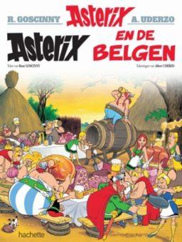 Asterix, Asterix 24, Geschenk van Caesar, Obelix, Kopen, Bestellen, strip, stripboek, stripwinkel