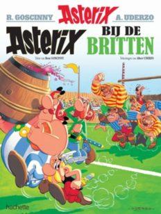 Asterix, Asterix 8, Britten, Obelix, Kopen, Bestellen, strip, stripboek, stripwinkel