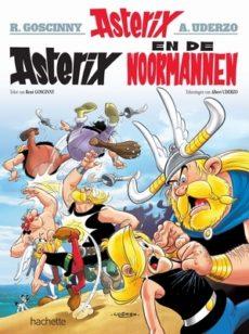 Asterix, Asterix 9, Noormannen, Obelix, Kopen, Bestellen, strip, stripboek, stripwinkel