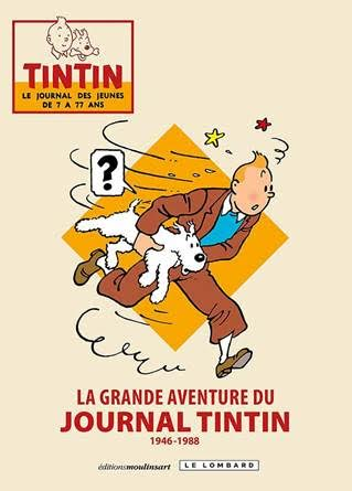 Kuifje, Journal Tintin, tintin, Grande aventure, bestellen, kopen, tijdschrift, frans