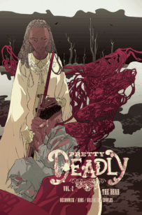 Pretty Deadly 2, Pretty Deadly vol. 2, The Bear, TP, Vol. 2, Volume 2, 2, Comic, Image, DeConninck, Rios, Comic, Kopen, Bestellen