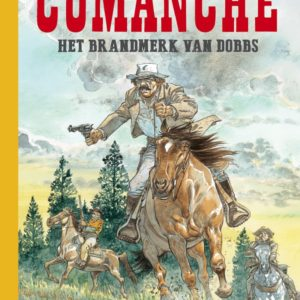 Commanche, brandmerk, dobbs, hermann, greg, sherpa