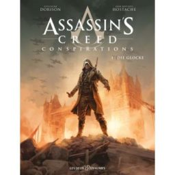 Assassin's Creed, Assassin's Creed Conspiracy, Dorison, Hostache