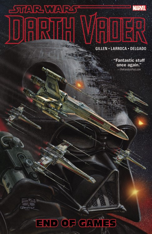 Darth Vader 4, Darth vader volume 3, Darth Vader 3 tp, vol. 3, Star Wars, Comic, Kopen, Bestellen