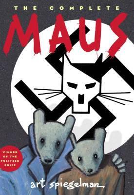 Maus, Spiegelman, Penguin Books