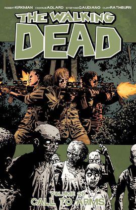 Walking Dead 26
