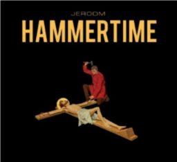 Jeroom, Hammertime, Humo, Jeroen Snelders, kerstcadeau