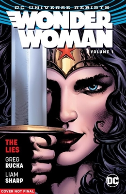 Wonder Woman, netherlands, comic, strip, stripboek, stripverhaal, kopen, bestellen, buy, order