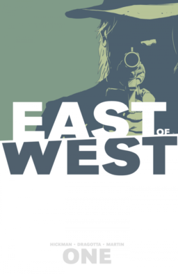 East of West 1, Jonathan Hickman, Nick Dragotta