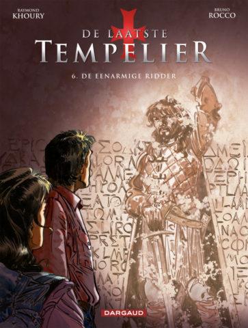 Laatste Tempelier 6