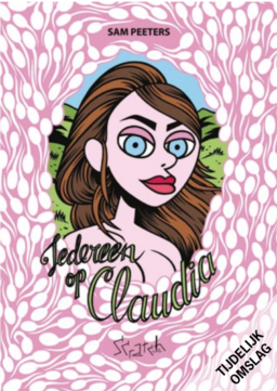 Iedereen op Claudia, Iedereen-op-Claudia-Sam-Peeters-Scratch