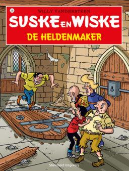 Suske en Wiske 338