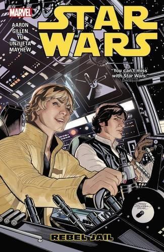 Star Wars 3, Rebel Jail