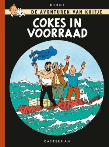 Cokes in Voorraad Facsimile