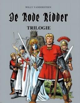 Rode Ridder Trilogie Luxe, Rode Ridder Luxe