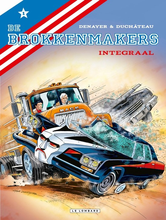 Brokkenmakers