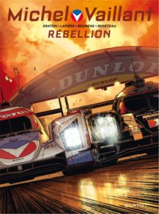 Michel Vaillant S2-6 - Rebellion HC