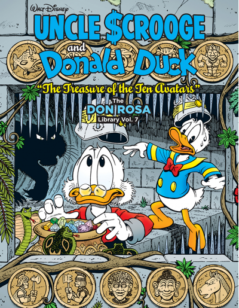 Don Rosa Library 7