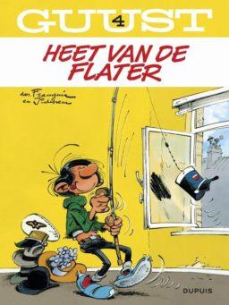 Guust 4, Heet van de Flater, 9789031430307