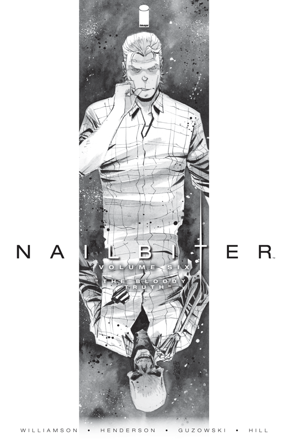Nailbiter 6