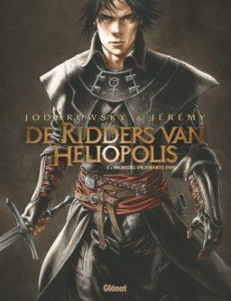 Ridders van Heliopolis 1