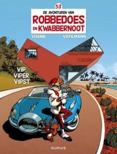 robbedoes en kwabbernoot 53