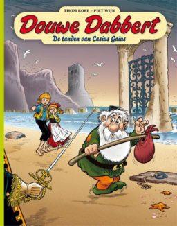 9789088862786, Tanden van Casius Gaius, Douwe Dabbert 10