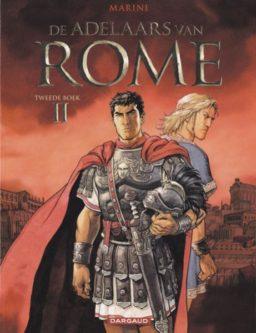 Tweede Boek, Boek 2, Adelaars van Rome 2