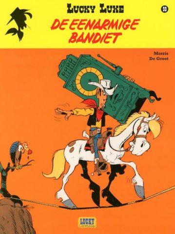 Eenarmige bandiet