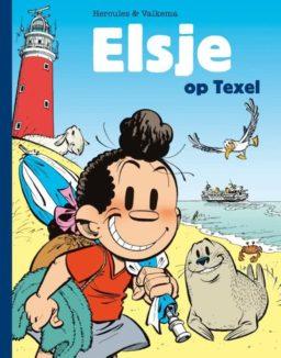 9789088863530, Op Texel, Elsje