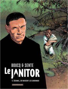 Janitor 5, Satans proefbuis