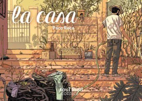 La Casa, 9789082410747, Paco Roca, Kopen, Bestellen