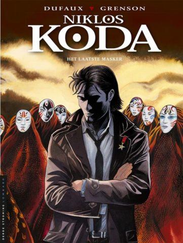 Niklos Koda 15