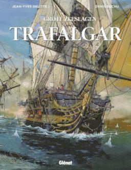 grote zeeslagen 2, trafalgar