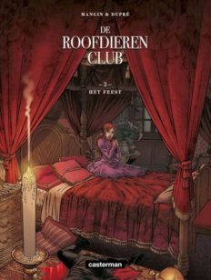 roofdierenclub 2