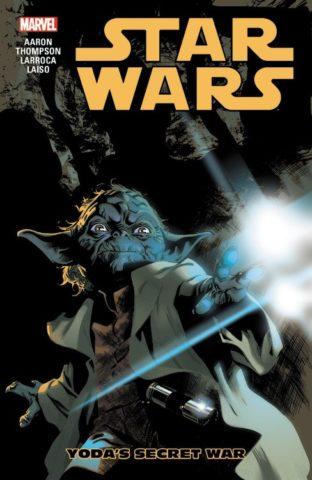 Yoda's Secret War