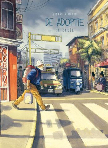 De Adoptie 2, La Garúa