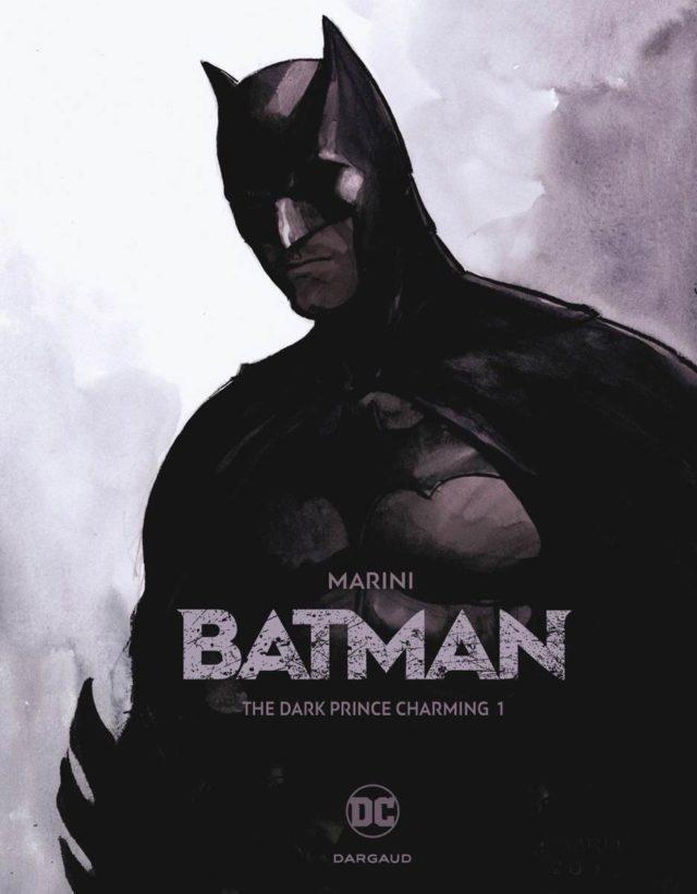 Dark Prince Charming 1 USA, Marini