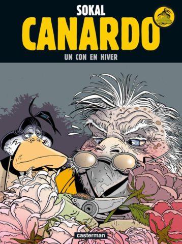 Canardo 25 - Een Extreme Winter, 9789030372615