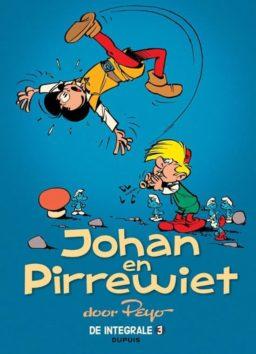 Johan en Pirrewiet integraal 3
