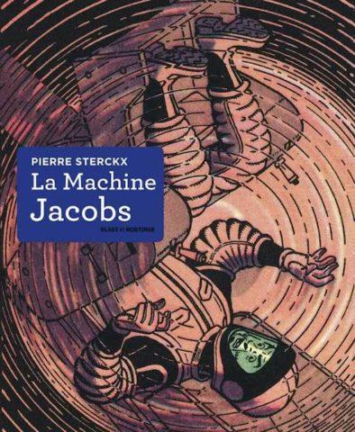 Machine Jacobs, 9789067370875