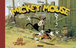 Mickey Mouse door, Loisel
